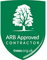 ARB Approved logo
